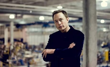 马斯克:搞定全自动驾驶技术 就不卖汽车了!