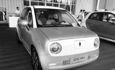 长城汽车研发投入增9%超营收增幅 降价促销保增量净利锐减59%