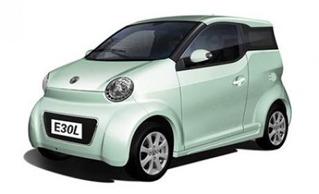 东风汽车推H计划 高端新能源车品牌独立运营