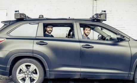 这家腾讯投资的无人车公司现在估值32亿美元!