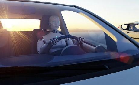 自动驾驶,巨头们的一场持久战