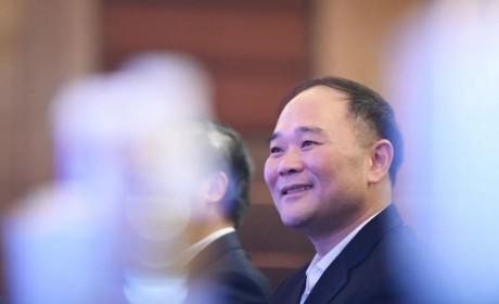 李书福确认吉利将组建纯电动汽车公司 正面参与智能纯电动汽车市场竞争