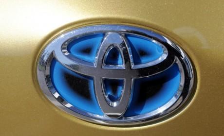 丰田将在印尼投资20亿美元开发电动汽车