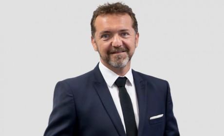 施戈迈出任华晨雷诺金杯汽车有限公司首席执行官