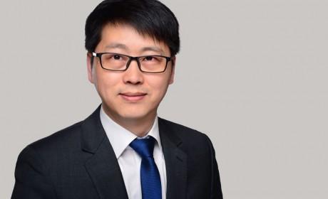 纬湃科技任命郁昌松为亚太区新能源科技事业部负责人