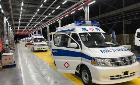 施戈迈时代的华晨雷诺金杯,将带来最适合中国的车型