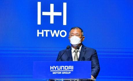 现代汽车集团广州氢燃料电池系统生产销售基地正式动工