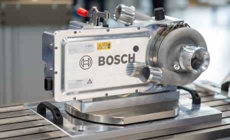 博世将为cellcentric提供燃料电池部件
