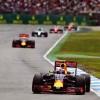 精准预测是王道 天气是如何影响F1比赛的?