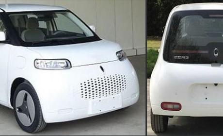 欧拉R2 /理想ONE /现代昂希诺纯电等现身,第 320 批公告新车解读