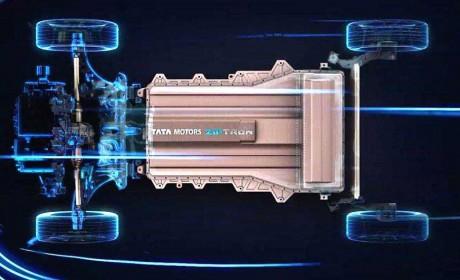 印度塔塔公司推出Ziptron电动动力系统 明年年初亮相
