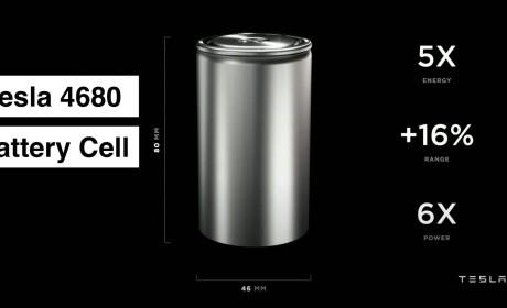 LG或将在2023年为特斯拉供应电池包