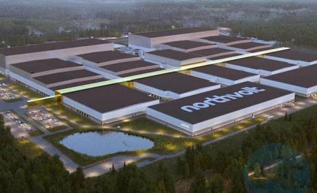 2023年投产 大众汽车将投资35亿自建电池厂