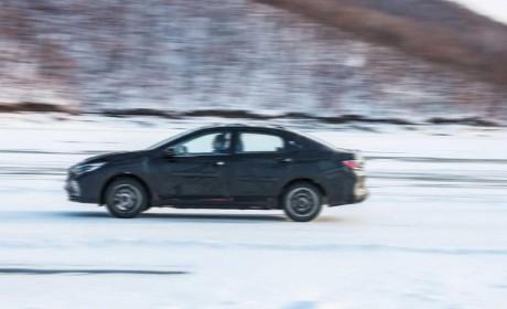 紧凑型轿车的续航超450公里 东风启辰或在今年推出这3款纯电车型