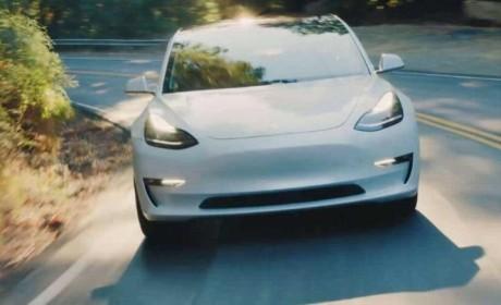 Model 3 遭双重暴击:生产浪费惊人,1/4预订用户退单