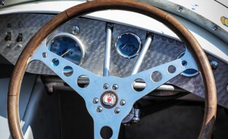 六十年前,一家冰淇淋品牌,开启了汽车运动的新时代!