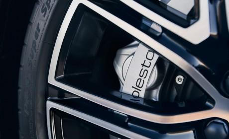 沃尔沃新车全球限量1500辆,据说4.8秒破百