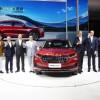 全新轿跑SUV柯迪亚克GT上市 斯柯达明星阵容亮相广州车展
