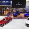 玛莎拉蒂V8家族再添新翼 全新高性能SUV Levante GTS首发