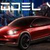 这就是 Tesla Model Y | 干货满满