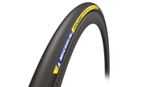 米其林4月将推出全新竞赛级自行车管胎