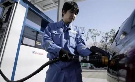 日本为什么发展氢能:别无选择