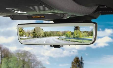 梦圆波音787梦幻变色玻璃 镜泰(GENTEX)在 2020 年CES展示更多最新技术