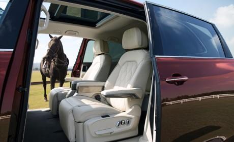上汽大众Viloran将搭载2.0T发动机 综合工况百公里油耗8.1升