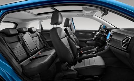 捷达全新中型SUV VS7正式上市 售价10.68万-13.68万元