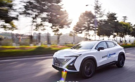 长安汽车说量产了中国首个L3级自动驾驶汽车!呵呵 就这也算L3?