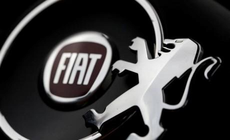 正式合并后 FCA新车制造将依赖PSA平台