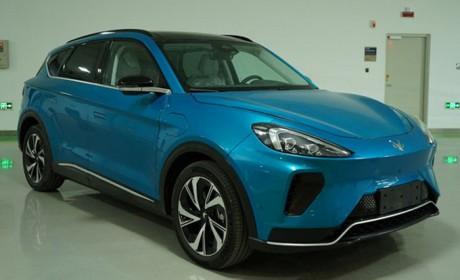 ARCFOX首款SUV或3季度交付 明年进军欧洲市场