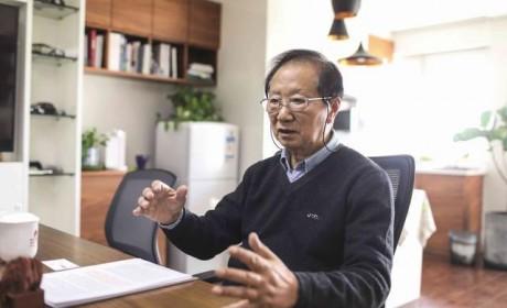 陈清泰:2025年前后新能源汽车取代燃油车将出现拐点