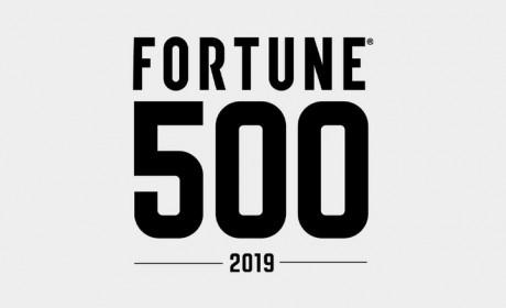 2019世界500强的汽车力量:总营收超2.8万亿美元 但行业下行压力增大