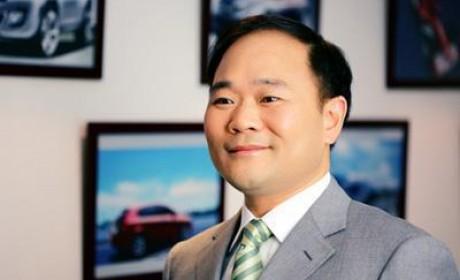 两会   吉利李书福建议:将车辆购置税改为中央地方共享税