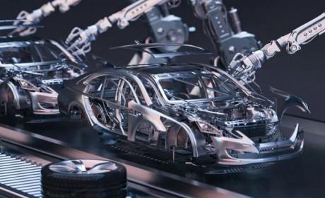 """传统车企2020:憋屈、转型与新能源汽车""""军令状"""""""
