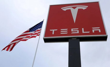 """美汽车经销商协会状告特斯拉:违反销售法律 给消费者""""下套"""""""