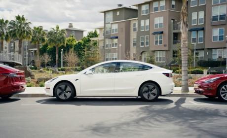特斯拉2020年超越奥迪 成为美国第四大豪华车品牌