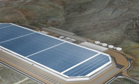特斯拉计划在全球再建四座超级工厂?快速扩张产能