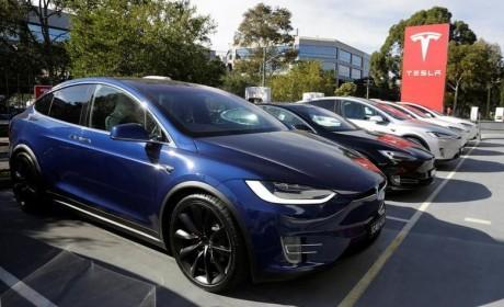 特斯拉Model X在韩国卷入致命车祸 警方介入调查