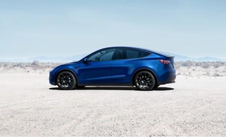 国产Model Y售33.99万起 与全新Model 3同步发售