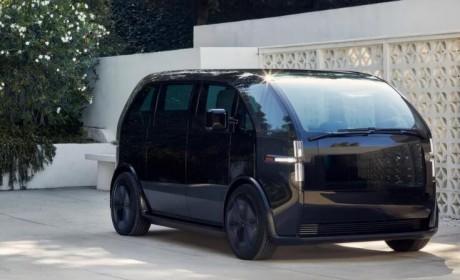 苹果被曝2020年曾计划收购电动汽车创企Canoo