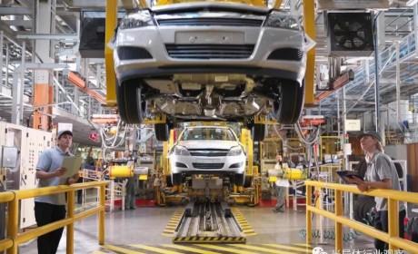 汽车芯片缺货原因深究:车载半导体缘何供给不足,何时才能解决?