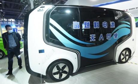不被马斯克、迪斯看好,氢燃料电池汽车能否和电动汽车一决高下?