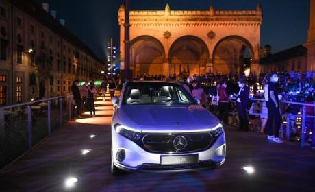 更环保 更智能——从慕尼黑车展看汽车业未来发展趋势