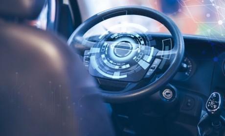 智能交通时代,如何让人类放心松开方向盘