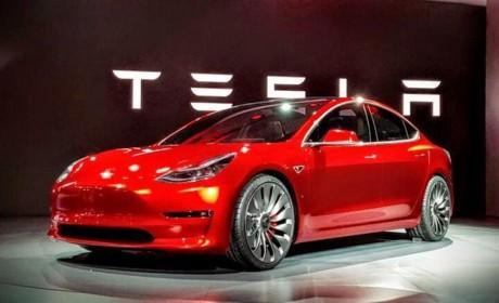 Model3需求激增还是下降?特斯拉市场仍是迷