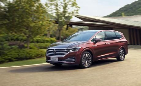 国产minivan之争 Viloran带给GL8的危机感正在显现
