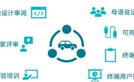 全新Cerence UX Services助力汽车制造商加强用户体验