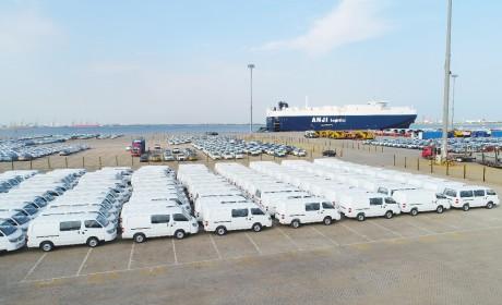 雷诺集团坚定在华商用车业务发展 华晨雷诺金杯加速布局